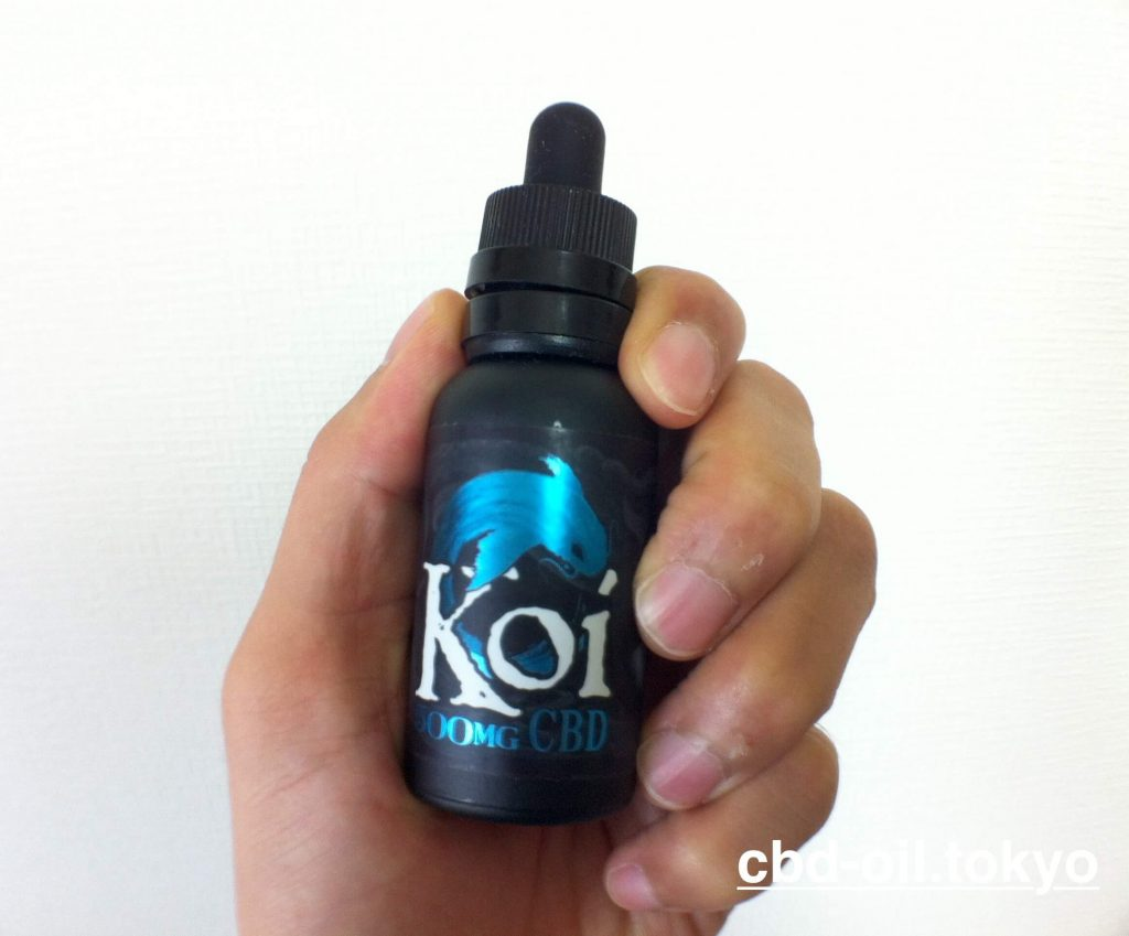 Koi cbd for Koi 500mg cbd